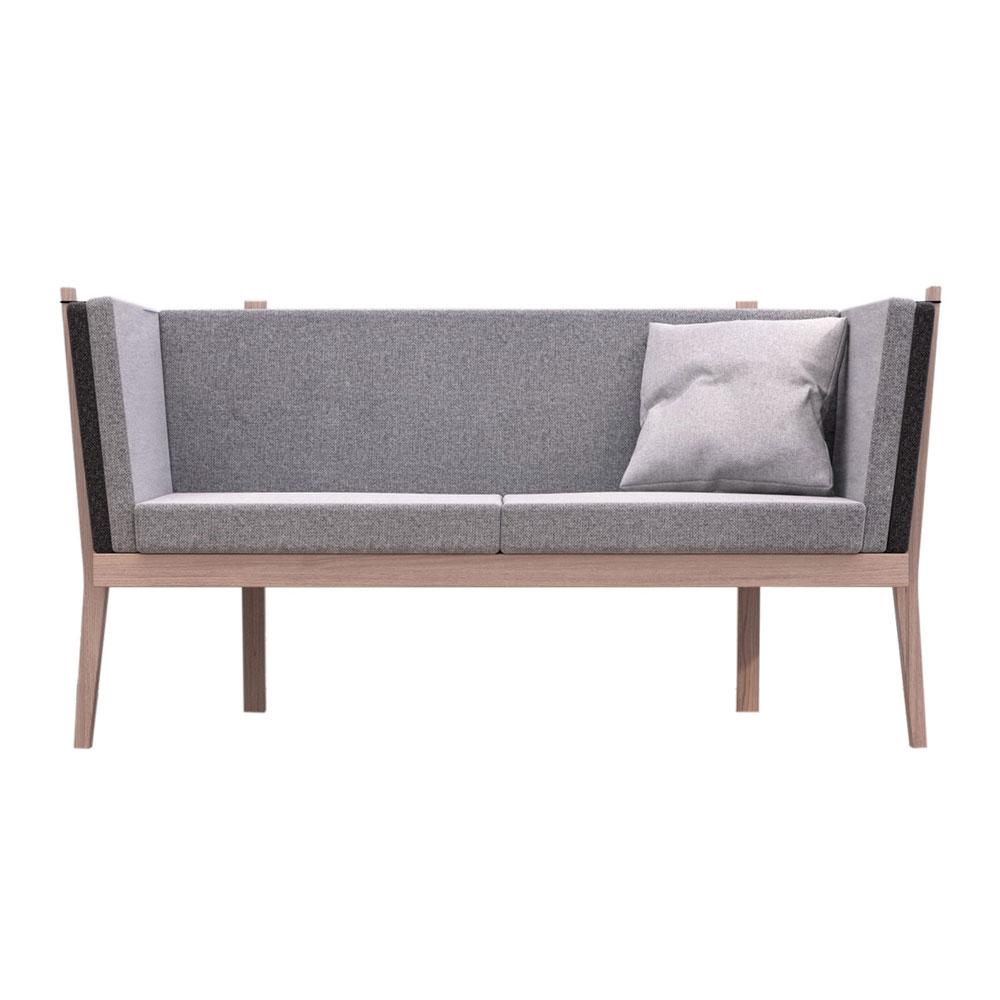 Ito 2 personers sofa