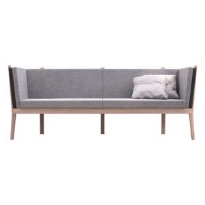 Ito 3 personers sofa